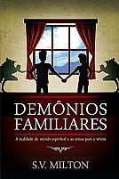 DEMÔNIOS FAMILIARES 9788574592138