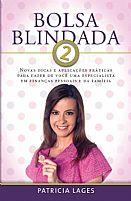 BOLSA BLINDADA 2 PATRICIA LAGES 9788578606275