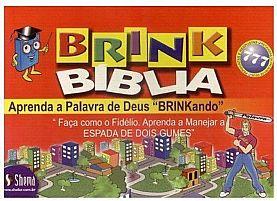 BRINK BIBLIA   JOGOS