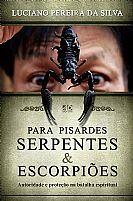 PARA PISARDES SERPENTES E ESCORPIOES 9788574592251