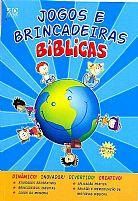 JOGOS E BRINCADEIRAS BIBLICAS