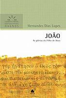 COMENTARIOS EXPOSITIVOS JOAO HERNANDES DIAS LOPES 9788577421732