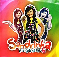 SANDRINHA E A GAROTADA 6