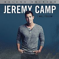 CD JEREMY CAMP I WILL FOLLOW