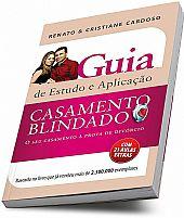 LIVRO CASAMENTO BLINDADO GUIA DE ESTUDO 9788578605605