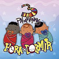 CD 3 PALAVRINHAS HORA DE DORMIR