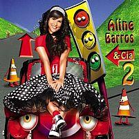 ALINE BARROS E CIA 2 CANTADO MK MUSIC