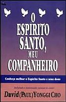 O ESPIRITO SANTO, MEU COMPANHEIRO