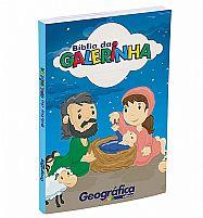 BIBLIA DA GALERINHA BROCHURA 7897185852158