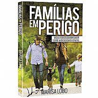 FAMILIA EM PERIGO 9788576895251