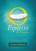 O ESPIRITO DE CRISTO 9788587832566