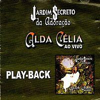 JARDIM SECRETO DA ADORAÇÃO PLAY BACK