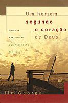 UM HOMEM SEGUNDO O CORAÇAO DE DEUS  9788589320337