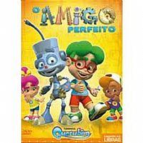 O AMIGO PERFEITO DVD- TURMINHA QUERUBIM
