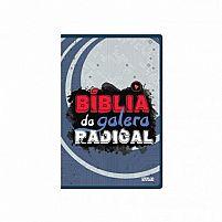 BIBLIA DA GALERA RADICAL 9788543301013