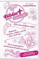 BIBLIA + PARA GAROTAS 9788578605179