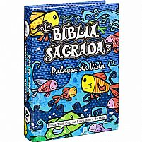 BIBLIA SAGRADA PALAVRA DE VIDA 7898521810955
