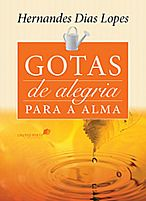 GOTAS DE ALEGRIA PARA A ALMA