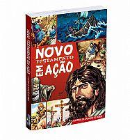NOVO TESTAMENTO EM AÇÃO BÍBLIA EM AÇÃO