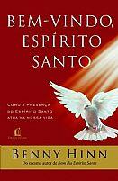 BEM-VINDO ESPIRITO SANTO (THOMAS)