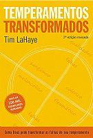Livro Temperamentos Transformados Tim LaHaye 9788573255348