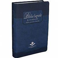 Bíblia Sagrada rc com Letra Gigante 7898521811785