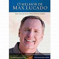 O MELHOR DE MAX LUCADO 9788578602307