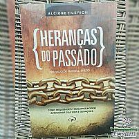 HERANCA DO PASSADO ALCIONE EMIRICH 9788560363445