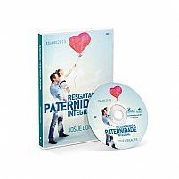 DVD RESGATANDO A PATERNIDADE INTEGRAL