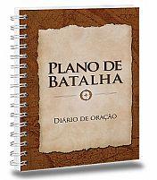 PLANO DE BATALHA DIÁRIO DE ORAÇÃO 9788581581019