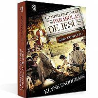 COMPREENDENDO TODAS AS PARÁBOLAS DE JESUS KLYNE SNODGRASS 9788526310698