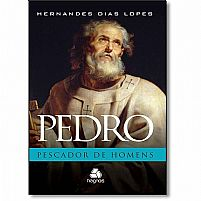 Pedro Pescador de Homens 9788577421763