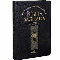 BIBLIA SAGRADA NTLH LETRA GIGANTE 7898521804701