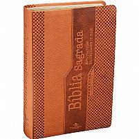 BIBLIA SAGRADA NTLH LETRA GIGANTE 7898521811075