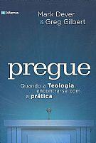 Pregue  Quando a Teologia encontra-se com a Prática 9788581323800