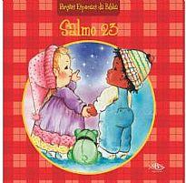 PORCOES ESPECIAIS DA BIBLIA SALMO 23