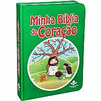 Minha Bíblia do Coração SBB