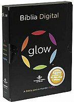 BIBLIA DIGITAL GLOW SEGUNDA EDICAO 9790982697831