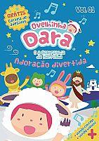 Ovelhinha Dara e a Companhia da Harpinha Adoração Divertida