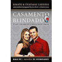 CASAMENTO BLINDADO- RENATO E CRISTIANE 9788578600136