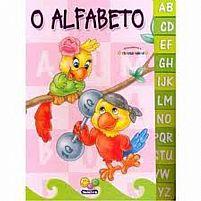 O ALFABETO TODO LIVRO
