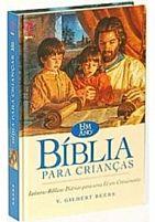 BIBLIA PARA CRIANCAS EM UM ANO 9788526307438