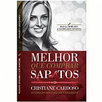MELHOR DO QUE COMPRAR SAPATOS 9788571405714