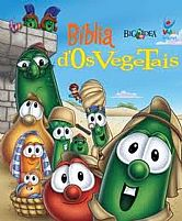 A BIBLIA DOS VEGETAIS