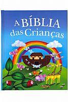 A BIBLIA DAS CRIANÇAS 9788531113147