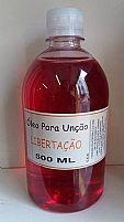 OLEO DE UNCAO 500 ML LIBERTACAO