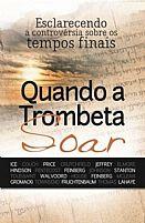 LIVRO QUANDO A TROMBETA SOAR THOMAS ICE E THIMOTHY DEMY  9788577201105