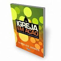 (Livro) Igreja em Ação 9788579241321