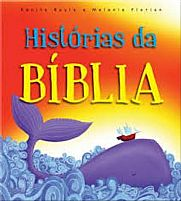 HISTORIAS DA BIBLIA CAPA DURA GRANDE