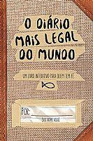 O DIÁRIO MAIS LEGAL DO MUNDO 9788578607340